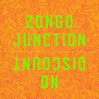 Zongo Junction Longtooth Artwork