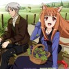 Spice And Wolf I Opening ~ Tabi No Tochuu