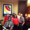 Mun/Betty/Irene Etc Live on RedFM with Jennifer Lau/20140517 Part 4