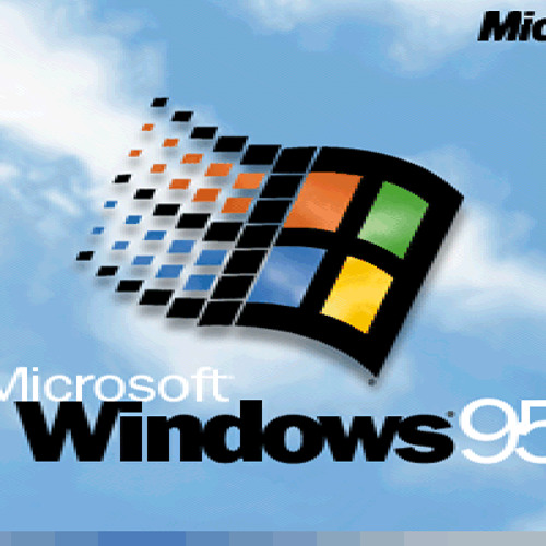 Windows 95 ---passport.mid--- NES ver.