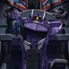 8-bit - Transformers The Movie Theme (1986)