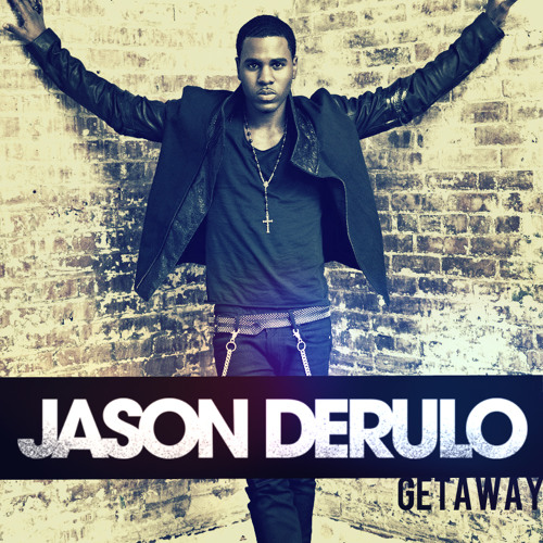 Jason Derulo - Getaway (New Song 2014) by Angelo Lerio
