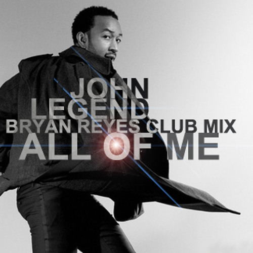 J.L.- A.O.M. (Bryan Reyes Club Mix) ***Preview***