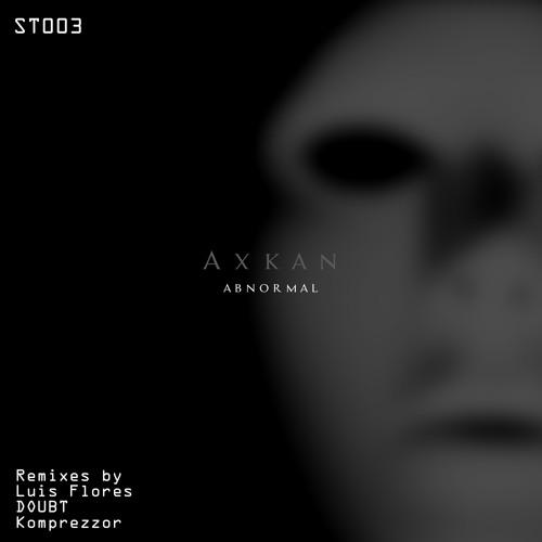 ST003 Axkan Abnormal Promo Clip