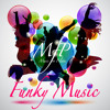 Funky Music - Tempo Demo 132bpm