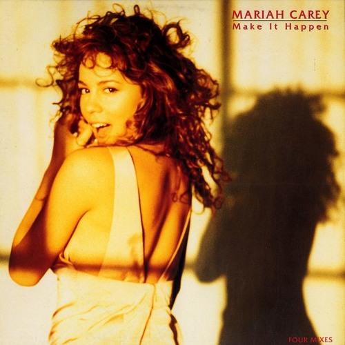 Mariah Carey - Make It Happen (Laena's Cover)