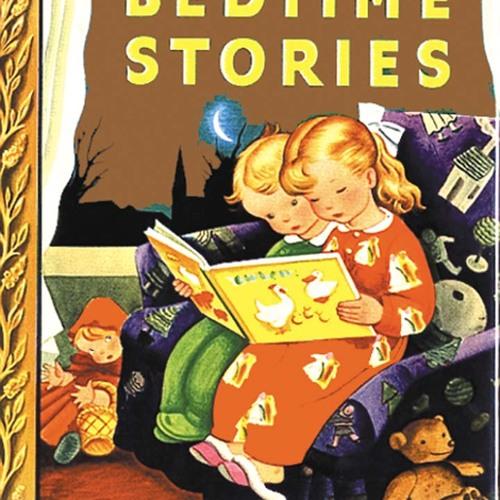 Dj Maxwell - Bedtime Stories