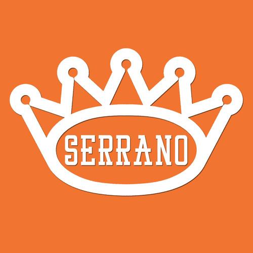 Serrano XIV Mixtape #4(May)