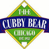 DJ Rus live at Cubby Bear - Friday night 80's / 90's dance party