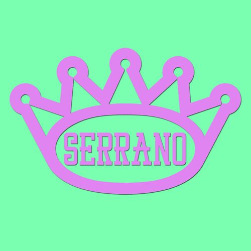 Serrano XIV Mixtape #3 (Spring)