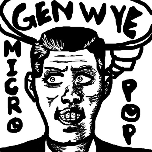 Genwye - Micro-Pop EP