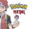 Pokemon Trainer Battle - Metal Remix