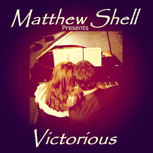 Various Artists - Victorious (Matthew Shell Presents)
