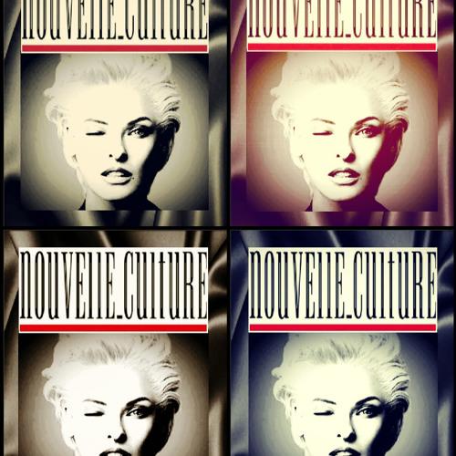 NOUVELLE CULTURE_through your eyes_instrumental demo version