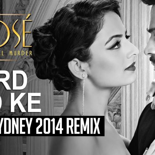 The Xpose - Dard Dilo Ke - Dj Bali Sydney - 2014 Remix