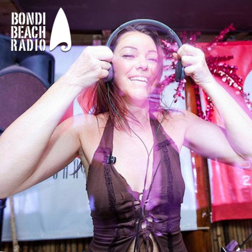 Nadja Lind - Time To Track@Bondi Beach Radio [AUS] - SHARE IT