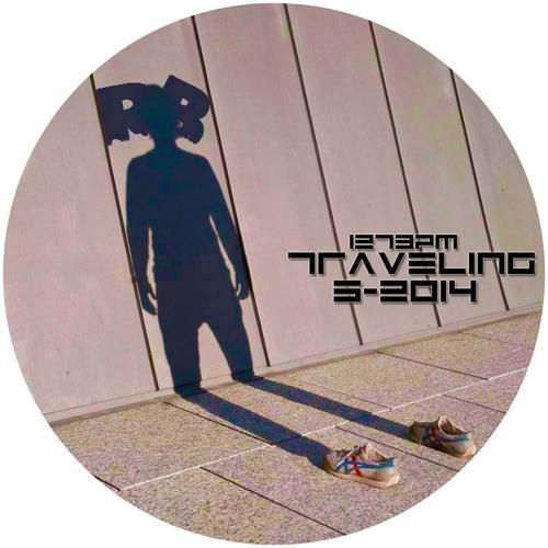 Roberto Bravo TRAVELING 1 5,14