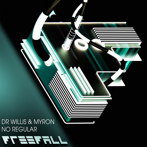 Dr Willis & Myron - No Regular (Preview Mix)
