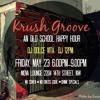 Krush Groove Mix -  DJ Dolce Vita