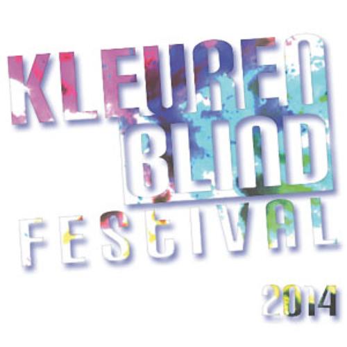 Kleurenblind Festival 2014 DJ Contest