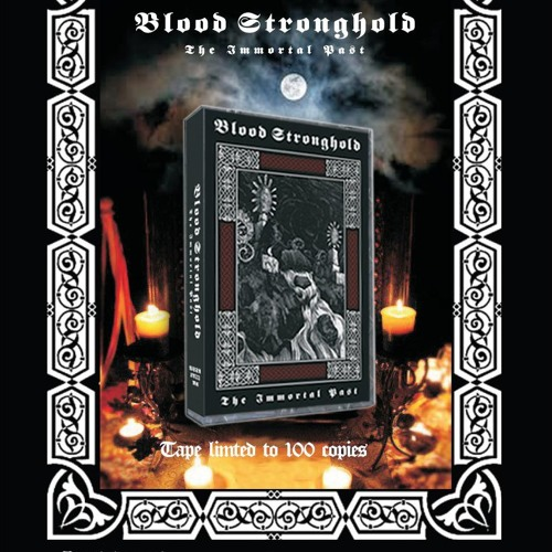 Blood Stronghold Demo Sample