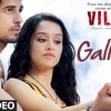 EK VILLAN -TERE GALLIYAN RNB & HIPHOP MIX BY D.J F.R.K