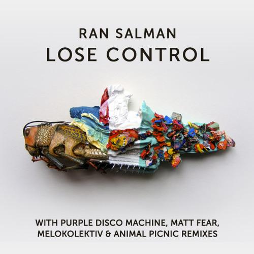 Ran Salman - Lose Control (Purple Disco Machine Remix)