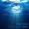 Patrick Ravage Pres. Deep House Is For Everyone Vol. 1