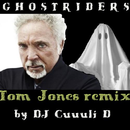 """Ghost riders"" by Tom Jones mashup Disco inferno... Cuuuli remix"