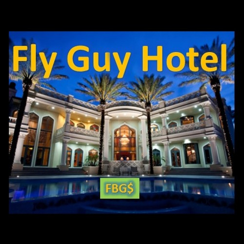 Fly Guy Hotel (The Eagles Vs. The Offspring)