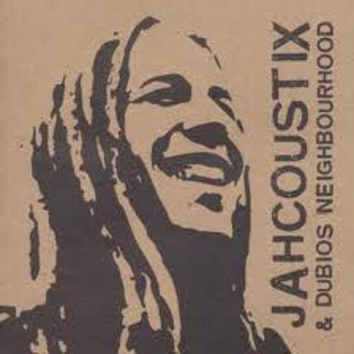 Jahcoustix - Steppin Forward