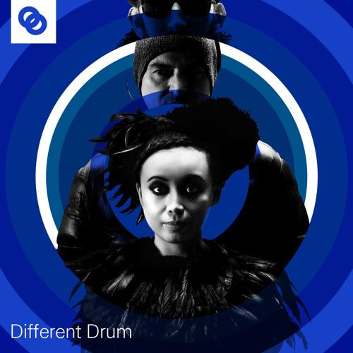 Ooberfuse - Different Drum (Radio Edit)