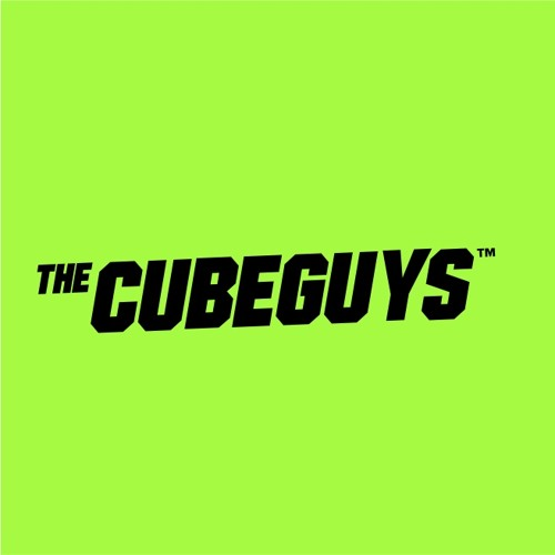 THE CUBE GUYS Radioshow May 2014