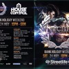 Niche On Tour 24th May Leicester Bassline Promo Mix