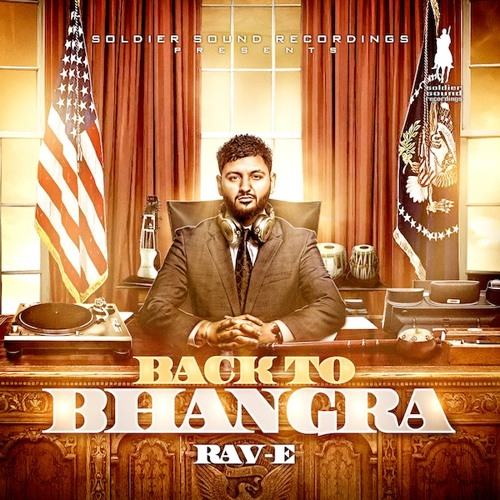 Back To Bhangra (Samples)