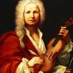 Vivaldi - Cello Sonata III in a minor - Allegro