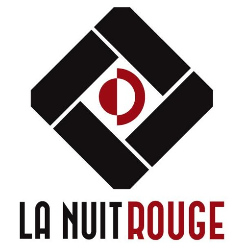 JiBë @ La Nuit Rouge Festival Marseille 17 Mai 2014