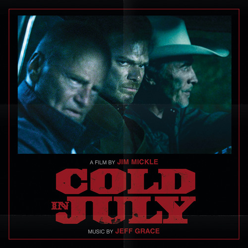 Father And Son by Jeff Grace from OST Cold in July