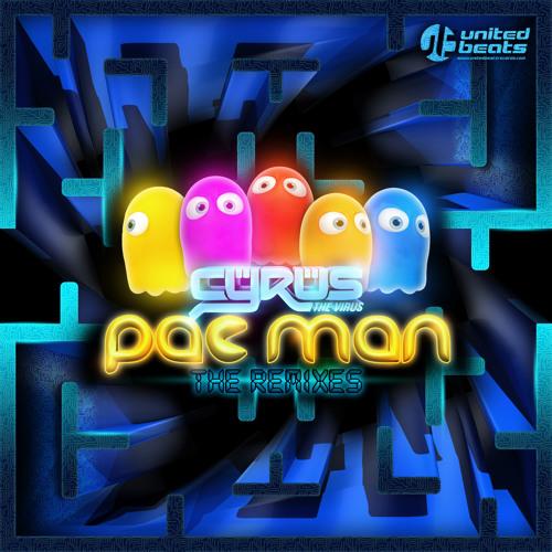 Cyrus the Virus - Pacman (XSI Rmx 2012)