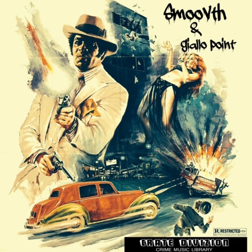 Last Breath - Smoovth Calhoun (Prod.By giallo point)