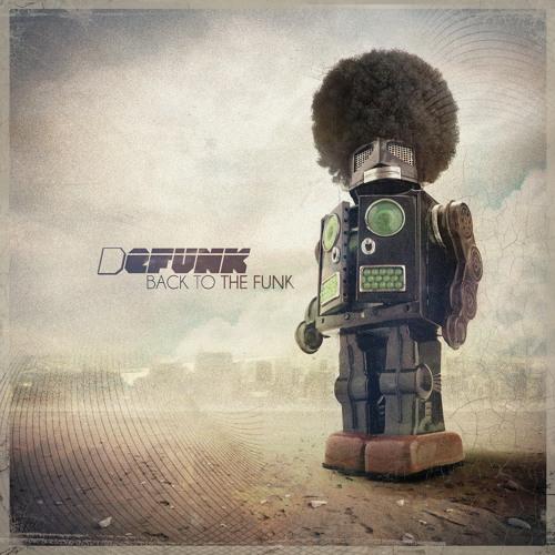 Defunk & K+Lab - The Last