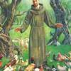 Prayer of St. Francis for Voice & Cello, copyright 2011, Alberto Acosta