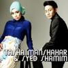 Tasha Manshahar & Syed Shamim - Selamat Ulang Tahun Cinta