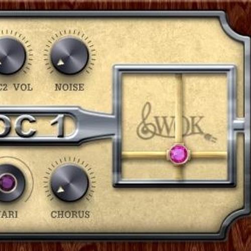 VVOC Synth Choir VST Plugin Demo 2 by WOK Music   Free Listening on