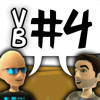 Booze Bros Verbal Burble Podcast - Ep. 4 (Video Game Characters)