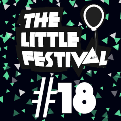 TLF Podcast Volume 18 - 18th May 2014 - mixed by MACHU