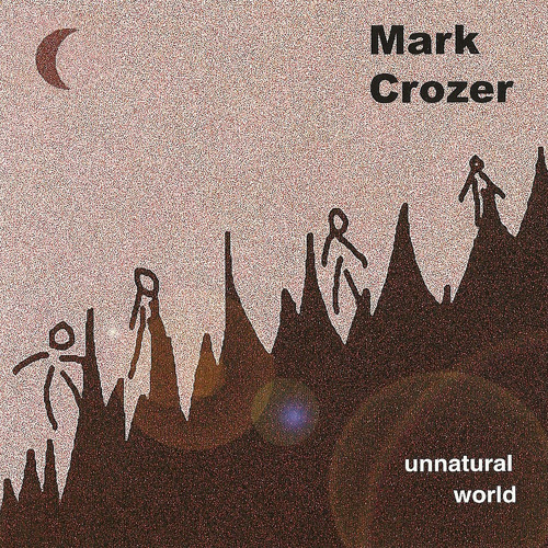 Mark Crozer - I Can't Get You Off My Mind