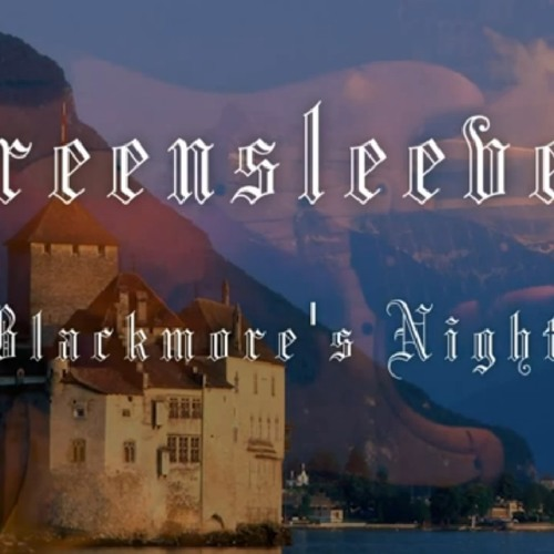 Blackmore's night - Greensleeves (cover by Toto And Alisa)