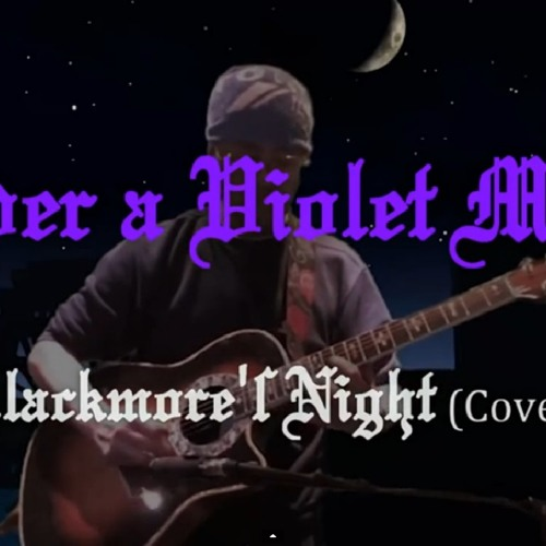 Blackmore's Night - Under a Violet Moon (Cover) Collaboration Toto and Alisa)