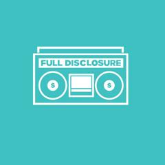 Full Disclosure with Roben Farzad: The Disruptors